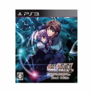 イエティ ルートダブル Before Crime After Days Xtend edition 通常版 PS3 BLJM61100