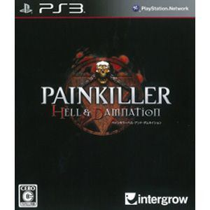 インターグロー 【PS3】 PAINKILLER HELL & DAMNATION BLJM-61102