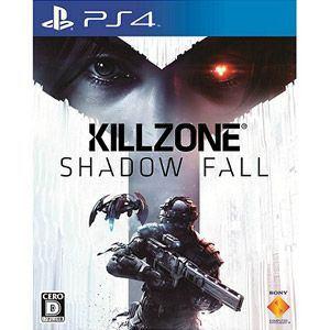 SONY KILLZONE SHADOW FALL - PS4 - PCJS-53002