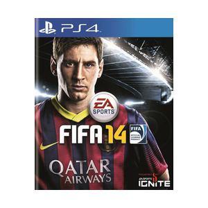 エレクトロニック・アーツ FIFA 14 ワールドクラス サッカー PLJM-80004