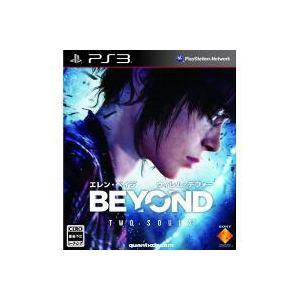ソニー 【PS3】 BEYOND: Two Souls (通常版) BCJS-37009