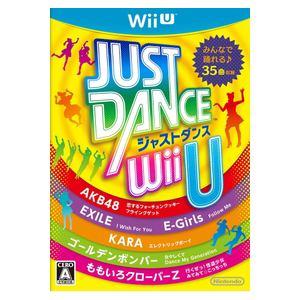任天堂 JUST DANCE Wii U WUP-P-AJ5J
