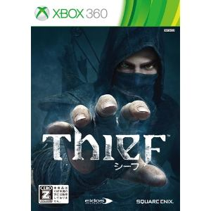 スクウェア 【Xbox360】 シーフ JES1-00352