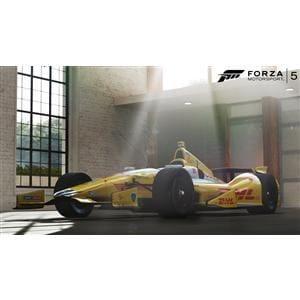 Forza Motorsport 5 リミテッド エディション (限定版)【Xbox One】 5AX-00014