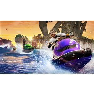 Kinect スポーツ ライバルズ【Xbox One】 5TW-00037