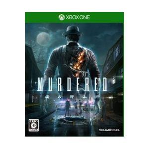 スクウェア MURDERED 魂の呼ぶ声 XboxOne版 JES1-00380