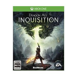 エレクトロニック・アーツ ドラゴンエイジ:インクイジション Xbox One版 JES1-00367