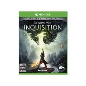 エレクトロニック・アーツ Xbox One ドラゴンエイジ:インクイジション デラックス エディション JES1-00368