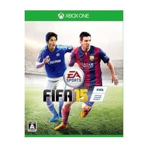 エレクトロニック・アーツ 【Xbox One】 FIFA 15 通常版 JES1-00363