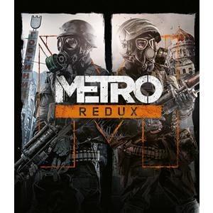 スパイク・チュンソフト 【Xbox One】メトロ リダックス