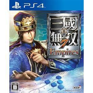 コーエー 真・三國無双7 Empires PS4版