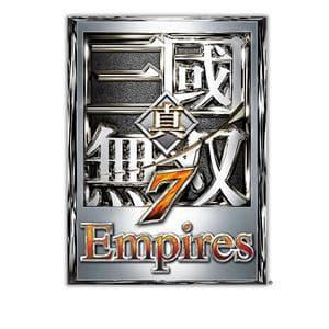 コーエー 真・三國無双7 Empires  Xbox One版