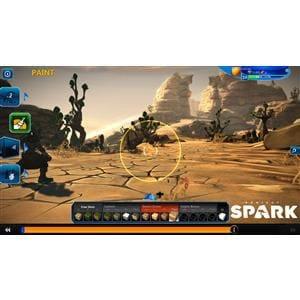 マイクロソフト Project Spark スターター パック 【Xbox One】 4TS-00025