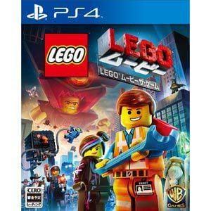 ワーナー 【PS4】LEGO(R) ムービー ザ・ゲーム PS4 PLJM-80034