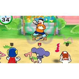 バンダイナムコエンターテインメント 藤子・F・不二雄キャラクターズ 大集合!SFドタバタパーティー!!【3DS】 CTR-P-BFPJ