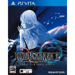 ケイオスリングス3 プリクエル・トリロジー PS Vita