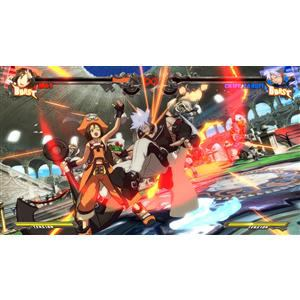 アークシステムワークス 【PS3】GUILTY GEAR Xrd - SIGN - PS3版 BLJS-10289
