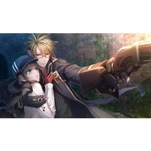 アイディアファクトリー 【PS Vita】Code:Realize ~創世の姫君~(通常版) VLJM-35142