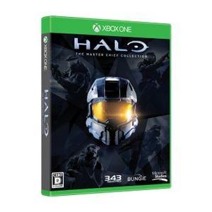 日本マイクロソフト Halo: The Master Chief Collection 限定版 RQ2-00008