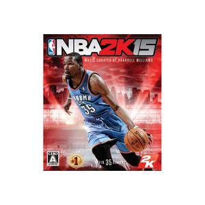 テイクツー・インタラクティブ NBA 2K15 Xbox One 9J4-00001