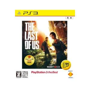 ソニー 【PS3】The Last of Us PlayStation 3 the Best BCJS-75004
