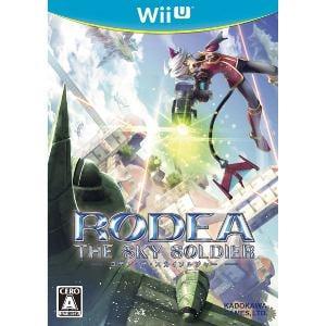 角川ゲームス 【Wii U】ロデア・ザ・スカイソルジャー Wii U版 WUP-P-BRDJ