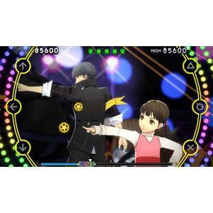 アトラス ペルソナ4 ダンシング・オールナイト バリューパック PS Vita ATS-01506