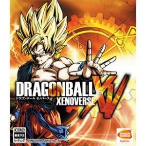 バンダイナムコエンターテインメント ドラゴンボール ゼノバース 通常版 Xbox One GJ5-00003