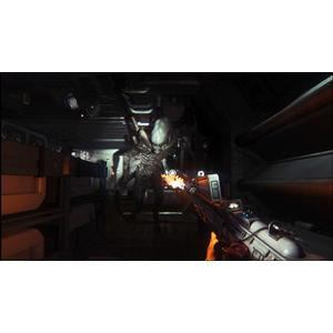 セガゲームス ALIEN: ISOLATION - エイリアン アイソレーション - PS4版 PLJM-80054