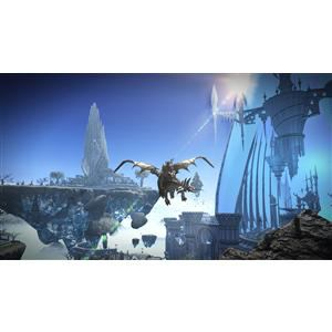 ファイナルファンタジーXIV:蒼天のイシュガルド コレクターズエディション【PS4】