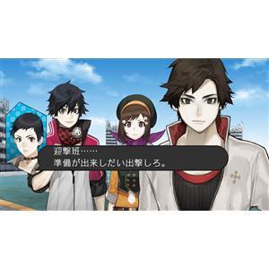 レイギガント PS Vita