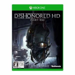 ベセスダ・ソフトワークス Dishonored HD (ディスオナード HD) XboxOne版 QQ9-00001