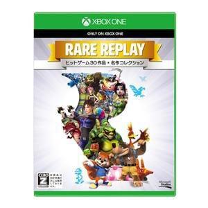 マイクロソフト Rare Replay KA5-00008