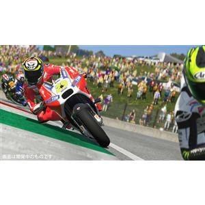 MotoGP 15 Xbox One PG5-00001