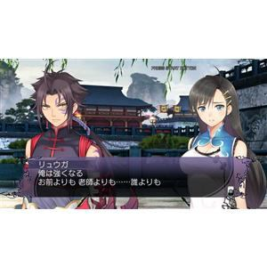セガ ブレードアークス from シャイニング-EXTony's Premium Fan BOX- PS4版 HSN-00028