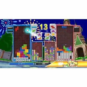 セガ ぷよぷよテトリス スペシャルプライス PS4 PLJM-80120