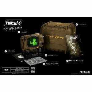 ベセスダ・ソフトワークス Fallout 4 Pip-Boyエディション PLJM-84044