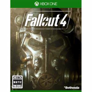 ベセスダ・ソフトワークス Fallout 4 通常版 Xbox One W57-00001