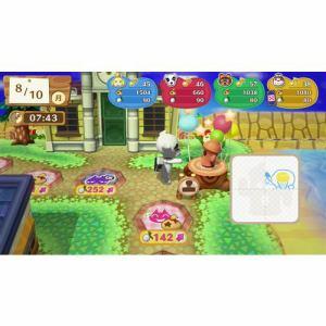 どうぶつの森 amiiboフェスティバル【Wii U】 WUP-R-AALJ