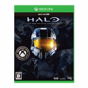Halo: The Master Chief Collection Greatest Hits XboxOne RQ2-00063