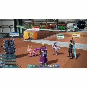 セガゲームス ファンタシースターオンライン2 エピソード4 デラックスパッケージ PS Vita版 VLJM-35344