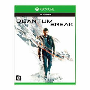 マイクロソフト Quantum Break(クァンタム ブレイク) U5T-00009
