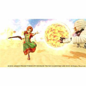 ドラゴンクエストヒーローズII 双子の王と予言の終わり 【PS4】  PLJM-80158