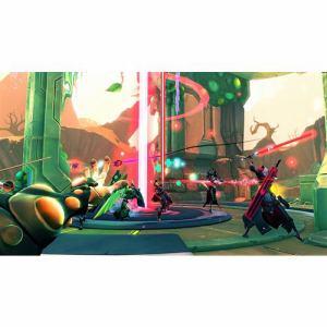 テイクツー・インタラクティブ BATTLE BORN (バトル ボーン)Xbox One 3HF-00001