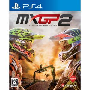 MXGP2 PS4 PLJM-84057