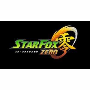 任天堂 スターフォックス ゼロ WUP-P-AFXJ