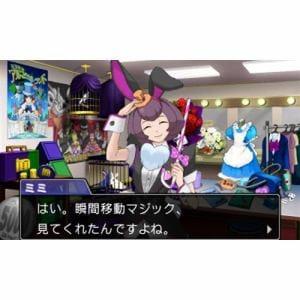 カプコン 逆転裁判6 【3DS】 CTR-P-BG6J