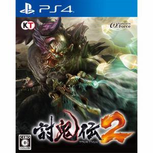 コーエー 討鬼伝2 PS4 PLJM-80165