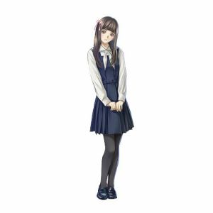 角川ゲームス √Letter ルートレター PS4 通常版 PLJM-80170【PS4】