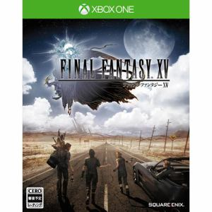 FINAL FANTASY XV Xbox One(通常版) 【Xbox One】JES1-00437